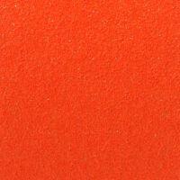 Oranžová náhradní protiskluzová páska pro hliníkové nášlapy FLOMA Standard - délka 63,5 cm, šířka 11,5 cm a tloušťka 1 mm
