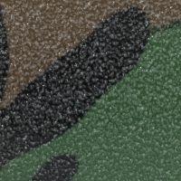 Různobarevná náhradní protiskluzová páska pro hliníkové nášlapy FLOMA Standard - délka 63,5 cm, šířka 6,3 cm a tloušťka 1 mm