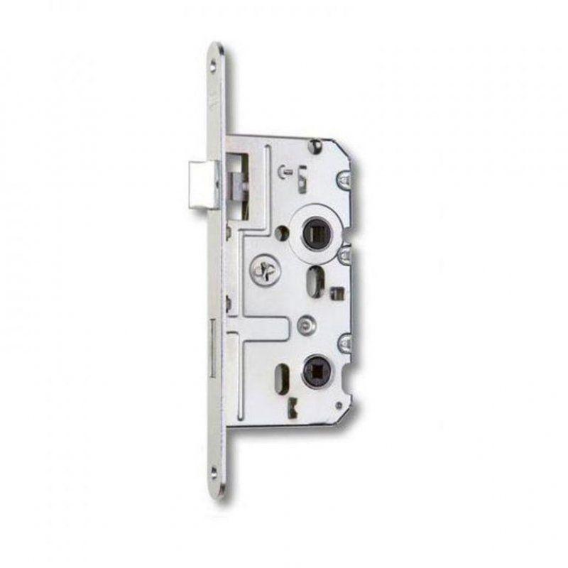 WC- Zadlabací zámek K222 Levý