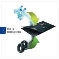 Plastový odkapávač na boty FLOMA Home Sweet Home - délka 38 cm a šířka 75 cm