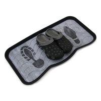Plastový odkapávač na boty FLOMA Shoes - délka 38 cm a šířka 75 cm