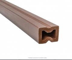 Nové - Podkladový hranol WPC 40 x 30 x 2900 mm