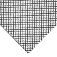 Šedá protiskluzová univerzální rohož - 480 x 100 x 0,85 cm