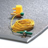 Uzemňovací kabel - délka 450 cm FLOMAT