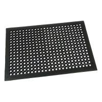 Olejivzdorná protiskluzová protiúnavová průmyslová rohož Workmate - 90 x 60 x 1,4 cm
